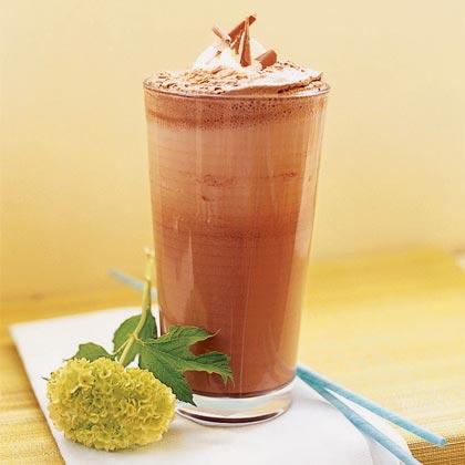 Chocolate Fizz Recipe