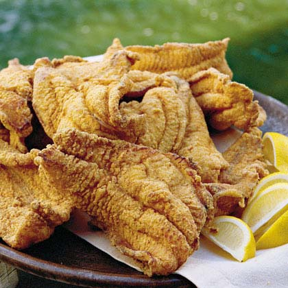 jack s fried catfish recipe myrecipes