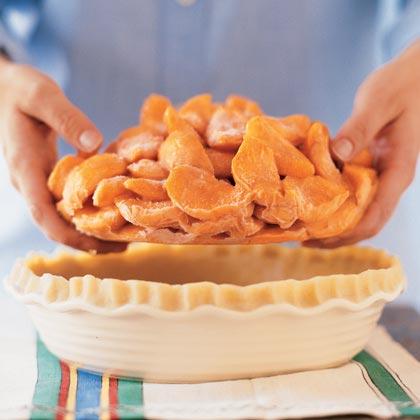 Make-Ahead Fruit Pie Filling