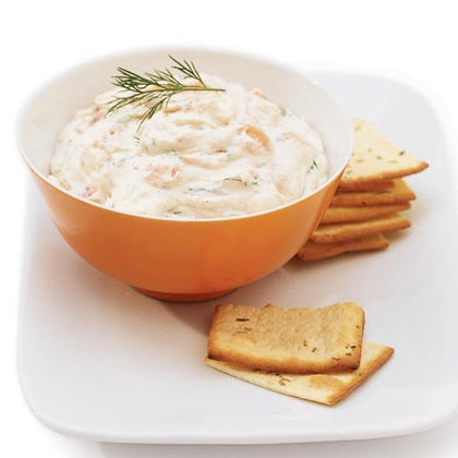 Smoked Salmon Spread