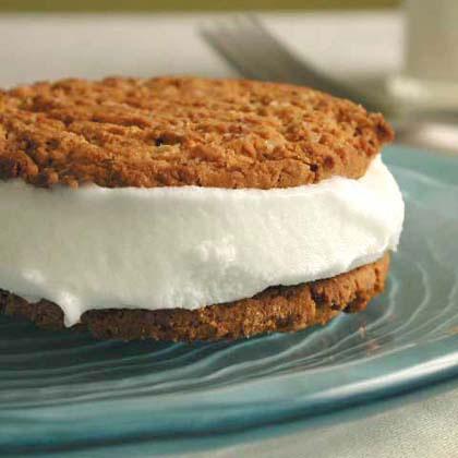 Coconut Cream Pies