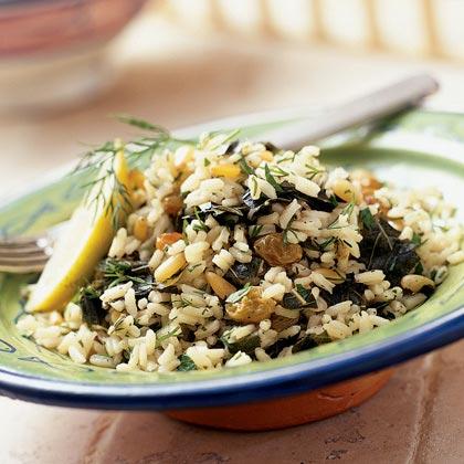 Dolmas Salad