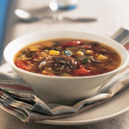 King Edward Soup