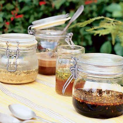 Spiced Cider and Maple Marinade Recipe
