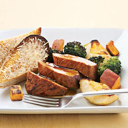 Barbecue Pork Recipe