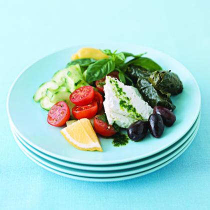 Great Greek SaladRecipe