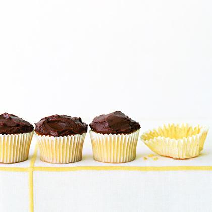 Quick Chocolate Buttercream Recipe