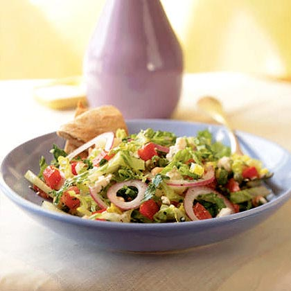 Greek Dinner Salad