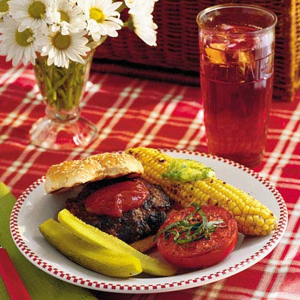 Grilled TomatoesRecipe