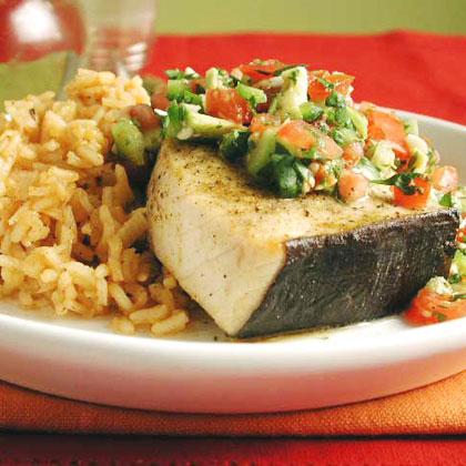 Swordfish Mexicana