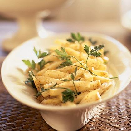 Celery Root Salad Recipe