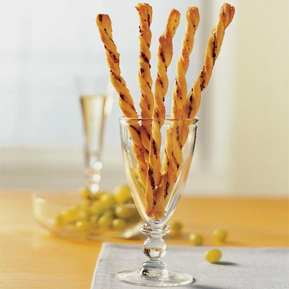 Two-Tone Puff Straws