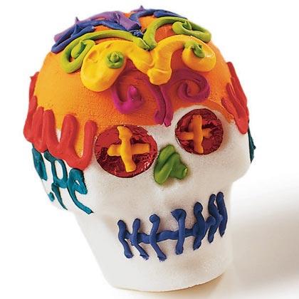 Sugar Skulls Recipe