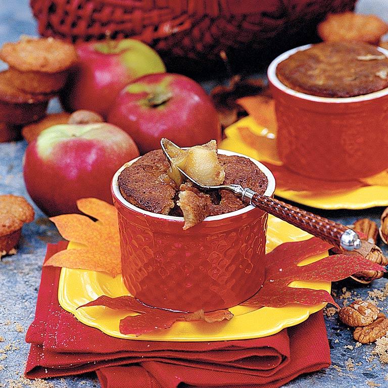 Apple-Pecan Pie Cobbler Recipe