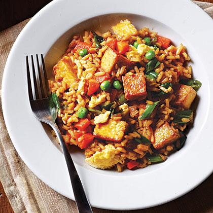 thanksgiving tofu stuffing recipe