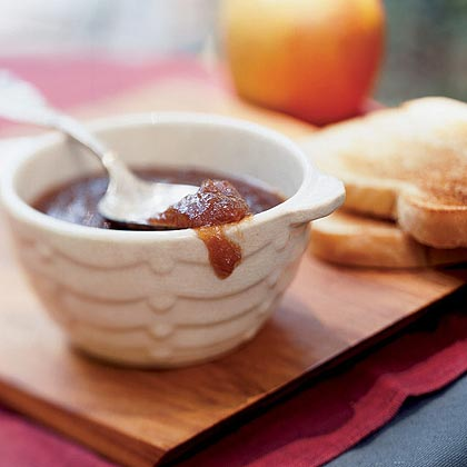 Overnight Apple Butter Recipe
