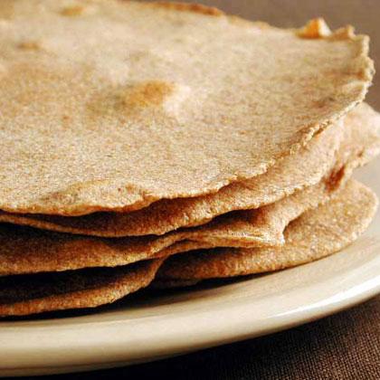 Chapatis Recipe