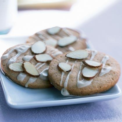 Cinnamon CookiesRecipe