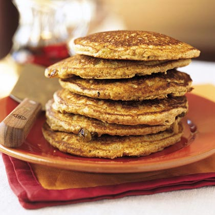 Hearty Pancakes