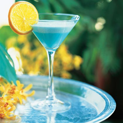 Blue Moon Cocktail Recipe