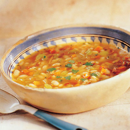 Great Northern Bean Soup Recipe