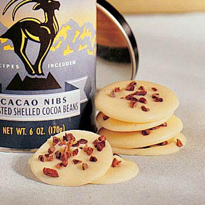 Chocolate Niblets