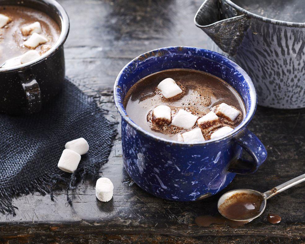 Classic Cocoa