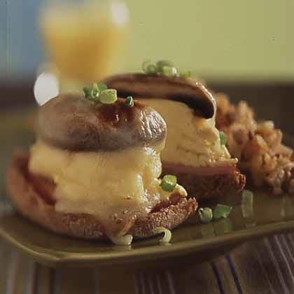 McKerr Muffins