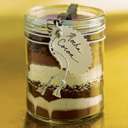 Mocha Cocoa Recipe