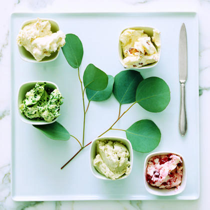 Red Currant Butter