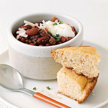 Red Bean Chili