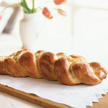 Greek Easter BreadRecipe