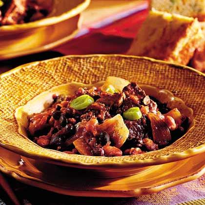 Cowboy Pot Roast Recipe