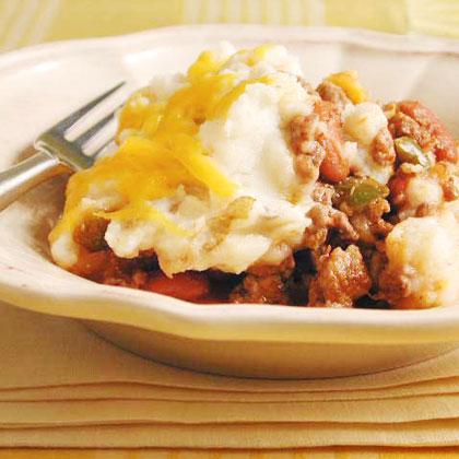 Shepherd's Pie Recipe - 0   MyRecipes