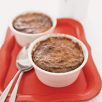 Chocolate Bread PuddingRecipe