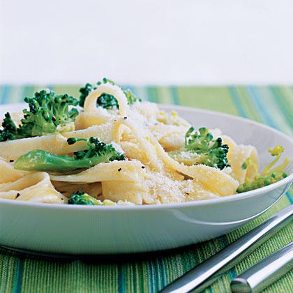 Broccoli Alfredo Recipe