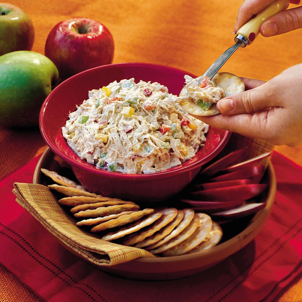 Chicken SaladRecipe