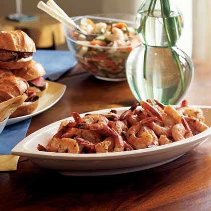 Marinated Shrimp Recipe