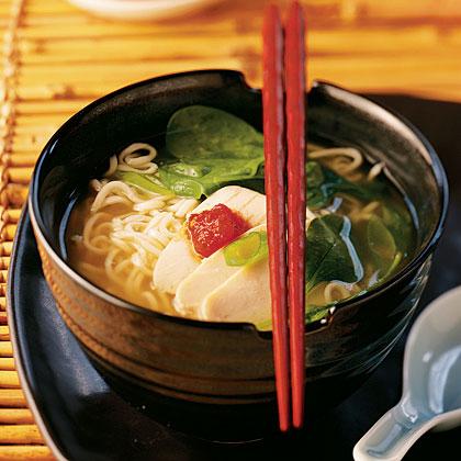 chicken-noodle-soup Recipe
