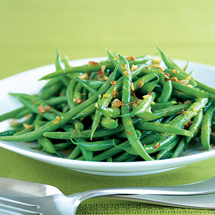 citrus-green-beansRecipe