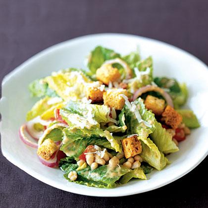 caesar-salad-beans