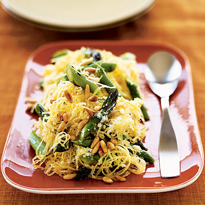 creamy-spaghetti-squash Recipe