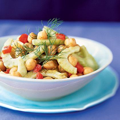 fennel-chickpea-salad