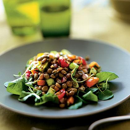 lentil-salad Recipe