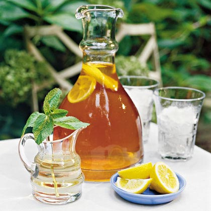 Marian's Iced Tea
