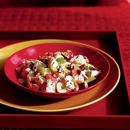 apple-chicken-salad Recipe
