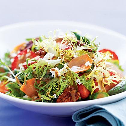 fruit-veggie-saladRecipe