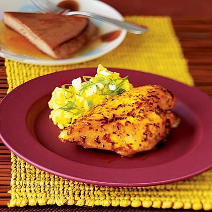 Mojo Chicken Recipe