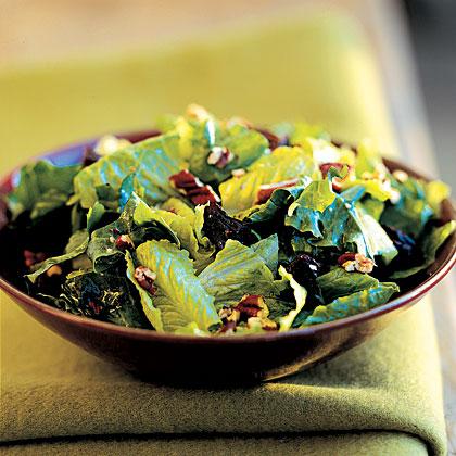 salad-plums-pecans Recipe