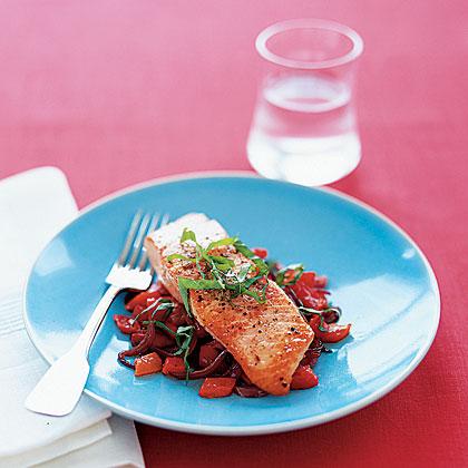 wild-salmon Recipe